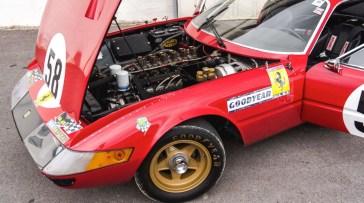 @1969 Ferrari 365 GTB-4 Daytona Competizione Groupe 4 - 16