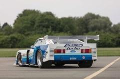 @1979 Ford Zakspeed Capri Turbo Groupe 5 - 4