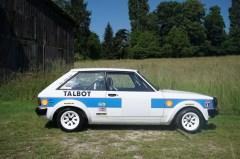 @1979 Talbot Sunbeam Lotus - 2