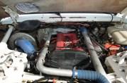 @1989 Mitsubishi Pajero L040 Paris-Dakar - 7
