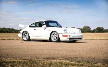 @1993 Porsche 911 Carrera RS 3.8-7098 - 10
