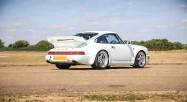 @1993 Porsche 911 Carrera RS 3.8-7098 - 2