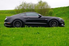 @2018 Ford Mustang - 2