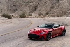@Aston Martin DBS Superleggera - 5