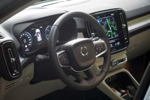 @Test Volvo XC40 - 13