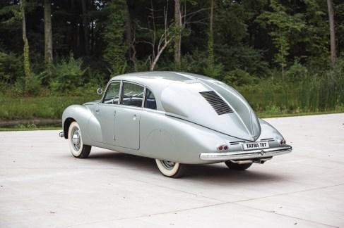 @1948 Tatra T87 - 10