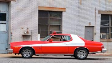 @1976 FORD GRAN TORINO - 2