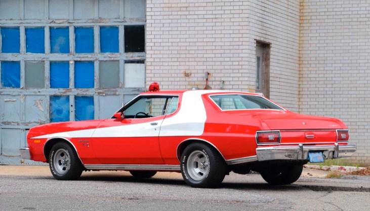 @1976 FORD GRAN TORINO - 3