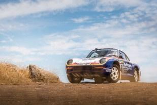 @1985 Porsche 959 Paris-Dakar - 24