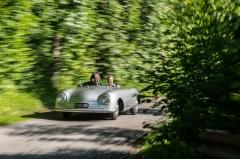 @Porsche 356-001 - 8
