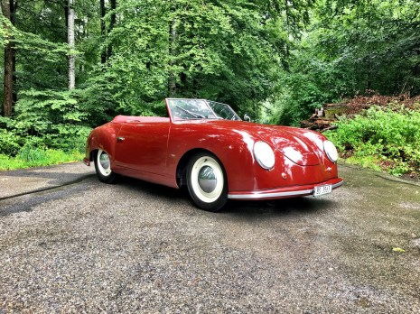 @Porsche 356-2-003 - 8