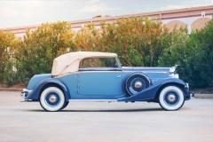 @1933 Packard Eight Cabriolet-2013 - 21