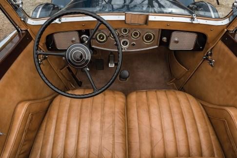@1933 Packard Eight Cabriolet-2018 - 10