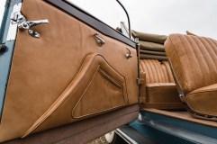 @1933 Packard Eight Cabriolet-2018 - 14