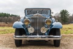 @1933 Packard Eight Cabriolet-2018 - 22