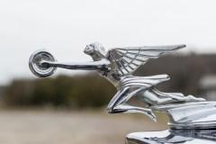 @1933 Packard Eight Cabriolet-2018 - 5