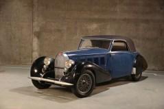 @1937 Bugatti Type 57 Cabriolet par Graber - 3