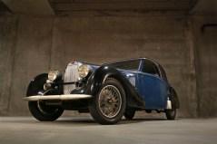 @1937 Bugatti Type 57 Cabriolet par Graber - 4