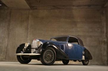 @1937 Bugatti Type 57 Cabriolet par Graber - 7