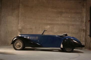 @1937 Bugatti Type 57 Cabriolet par Graber - 8