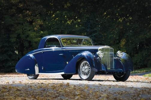 @1938 Jaguar SS Coupé by Graber - 7