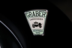 @1938 Packard Eight Cabriolet by Graber - 17