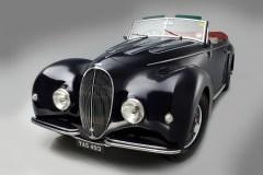 @1946 Delahaye 135 Cabriolet by Graber - 18