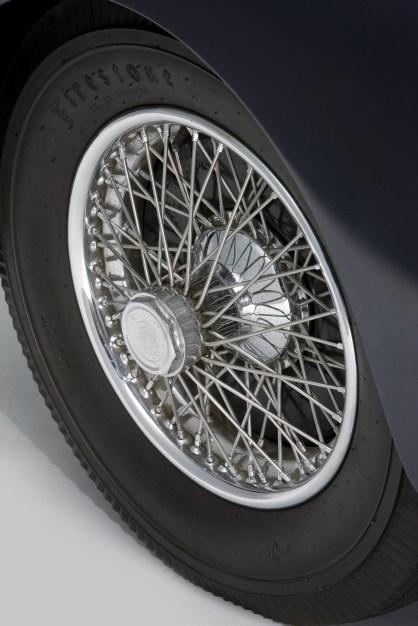 @1946 Delahaye 135 Cabriolet by Graber - 4