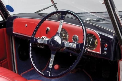 @1946 Delahaye 135 Cabriolet by Graber - 8