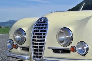 @1947 Talbot-Lago T26 Record Drophead Coupé - 10