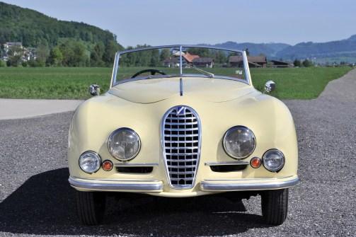 @1947 Talbot-Lago T26 Record Drophead Coupé - 14