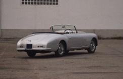 @1950 Talbot Lago Record Grand Sport cabriolet Graber - 4