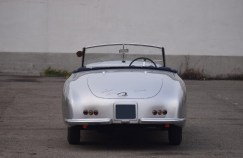 @1950 Talbot Lago Record Grand Sport cabriolet Graber - 5