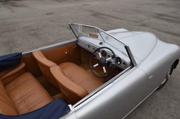 @1950 Talbot Lago Record Grand Sport cabriolet Graber - 7