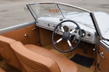 @1950 Talbot Lago Record Grand Sport cabriolet Graber - 8
