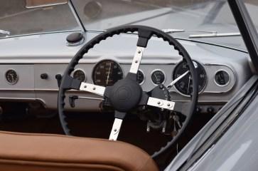 @1950 Talbot Lago Record Grand Sport cabriolet Graber - 9