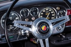 @1959 Abarth 2200 Coupé by Allemano - 11