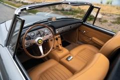 @1961 Ferrari 250 GT Cabriolet Series II-2587 - 2