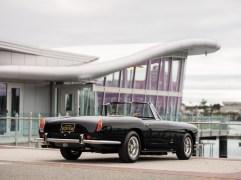 @1961 Ferrari 250 GT Cabriolet Series II-3009 - 17