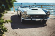 @1962 Ferrari 250 GT Cabriolet Series II-3459GT - 41