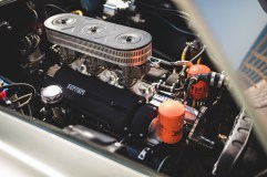 @1962 Ferrari 250 GT Cabriolet Series II-3459GT - 8