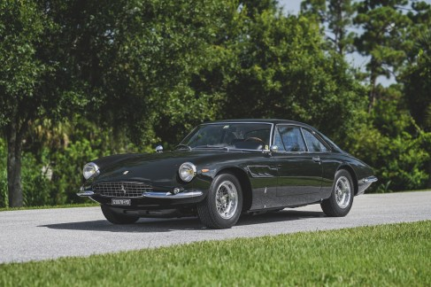 @1965 Ferrari 500 Superfast-6043SF - 3