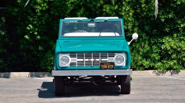 @1966 Ford Bronco - 14