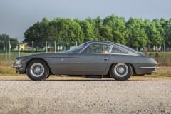 @1966 Lamborghini 400 GT 'Interim'-0427 - 2