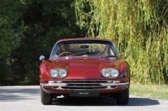 @1967 Lamborghini 400 GT 2+2-1141 - 3