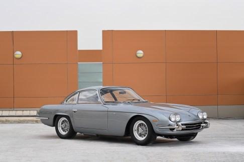 @1967 Lamborghini 400 GT 2+2-1174 - 1
