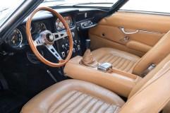 @1967 Lamborghini 400 GT 2+2-1174 - 5