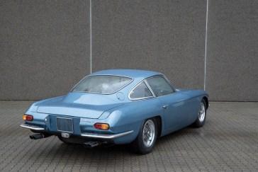 @1967 Lamborghini 400 GT 2+2-1285 - 24