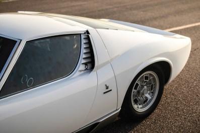 @1971 Lamborghini Miura P400S-4863 - 34