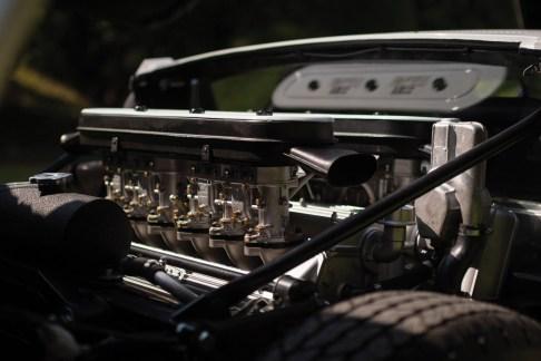 @1971 Lamborghini Miura P400S-4863 - 6